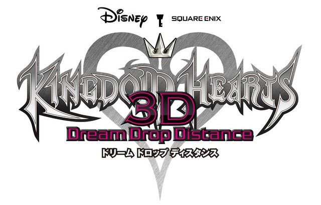 Info per Kingdom Hearts:Dream Drop Distance