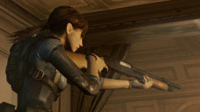 Altri video gameplay e nuovo trailer per Resident Evil Revelations