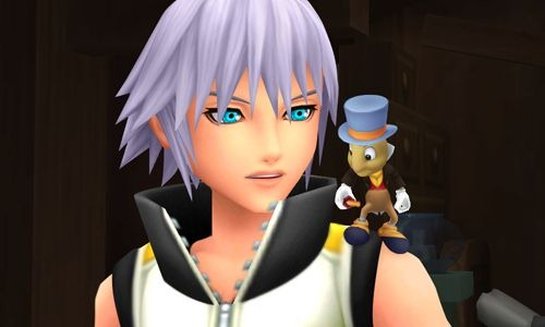 Kingdom Hearts 3D: Dream Drop Distance - Trailer con sottotitoli in italiano del Jump Festa 2011