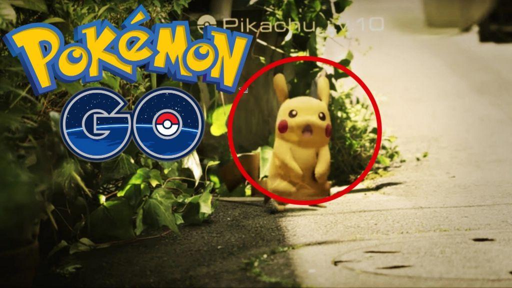 Numeri da record per Pokémon Go!