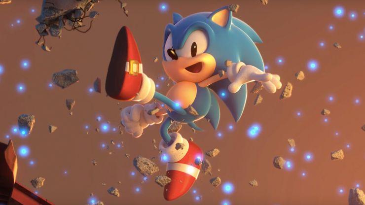 Due nuovi giochi di Sonic annunciati, in arrivo nel 2017