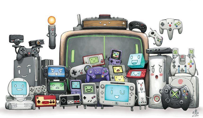 Cosa ne sarà della prossima generazione di console?