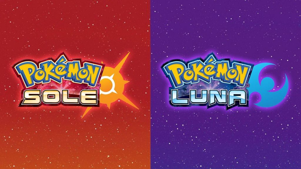 [AGG.] Pokémon Sole e Luna supera i 9,5 milioni di copie in tempi record!