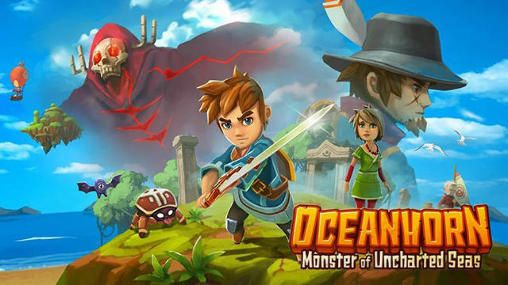 Oceanhorn: Monster of Uncharted Seas confermato su Nintendo Switch