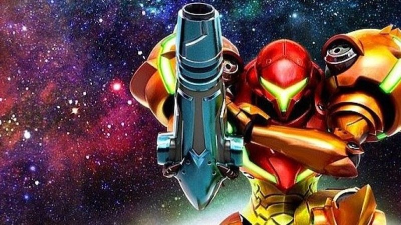 Rivelata la limited edition di Metroid: Samus Returns