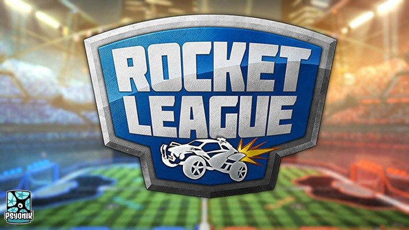 Rocket League approda su Nintendo Switch