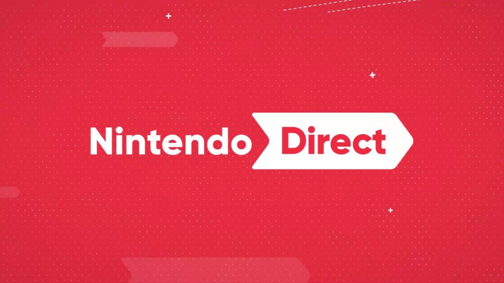 Annunciato un imminente Nintendo Direct