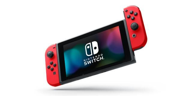 Nintendo Switch a quota 10 milioni