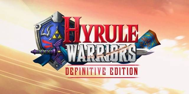 Hyrule Warriors anche su Switch