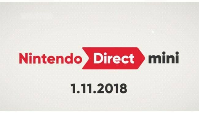 Gli indies del Nintendo Direct Mini