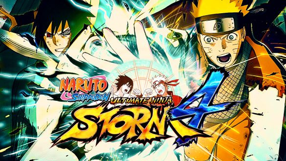 Naruto in arrivo su Switch: Trailer!