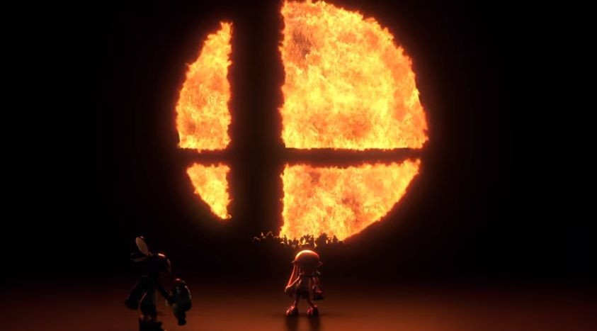 Smash Bros. su Switch