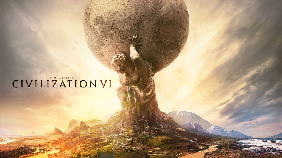 Civilization VI in arrivo su Switch tra 2 mesi!