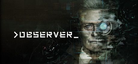 Observer, cyberpunk horror per Witch