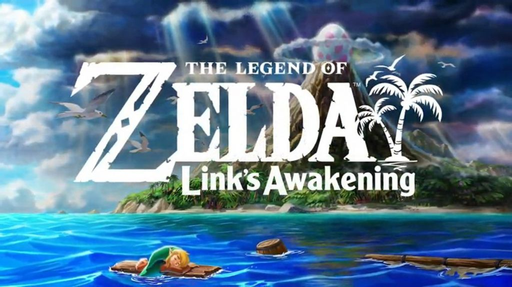 The Legend of Zelda: Link's Awakening approda su Switch!