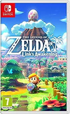 Link's Awakening (Nintendo Switch)