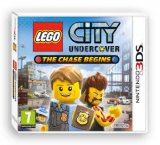 LEGO: City Undercover: The Chase Begins