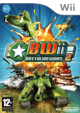Battalion Wars II
