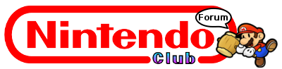 Nintendo Club Forum