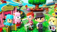 Anteprima di Animal Crossing: New Leaf