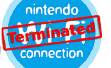 Nintendo Wi-Fi Connection chiude ufficialmente i battenti [DS/DSi]