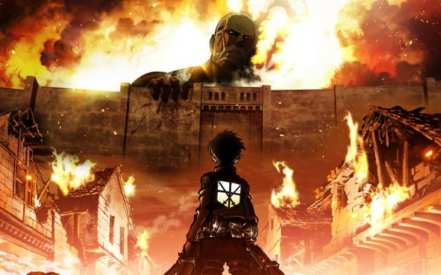Release Europea per Attack on Titan su 3DS
