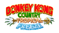 Box-art + data per Donkey Kong Country: Tropical Freeze