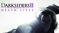 Box-art per Darksiders 2