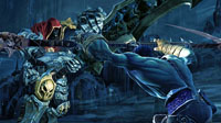 Nuovo video di Darksiders II per Wii U