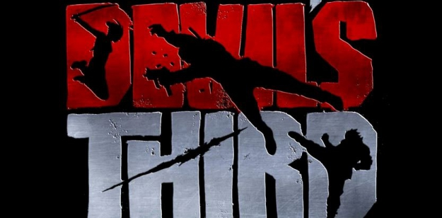 Devil's Third - Intervista a Itagaki