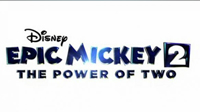 Nuovo video per Disney Epic Mickey 2: The Power of Two