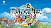 Il video d'apertura di Fantasy Life!