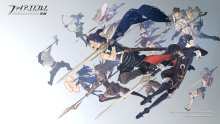 Annunciata la data europea di: Fire Emblem Awakening + bundle esclusivo 3DS XL