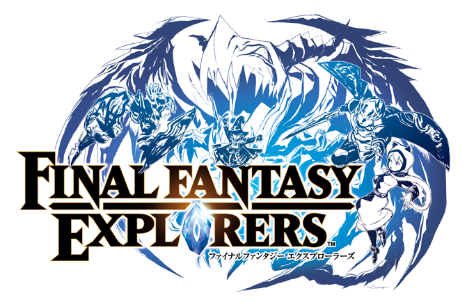 Un nuovo video gameplay di cinquanta minuti per Final Fantasy Explorers