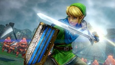 Nuovo trailer per Hyrule Warriors