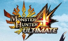 Mostrata la cover giapponese di Monster Hunter 4 Ultimate [+ trailer] [AGG.]