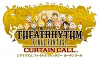 La demo di Theatrhythm Final Fantasy Curtain Call è disponibile nell'eShop 3DS