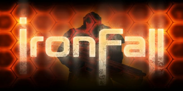 Trailer di lancio per IronFall: Invasion