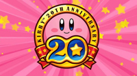 Pubblicità statunitense per Kirby's Dream Collection Special Edition