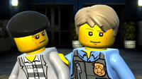 Data e Limited Edition per Lego City: Undercover