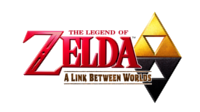 [E3] The Legend of Zelda: A Link Between Worlds