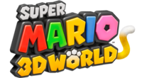 [E3] Annuciato Super Mario 3D World