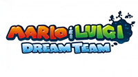 Box-art per Mario & Luigi Dream Team Bros!