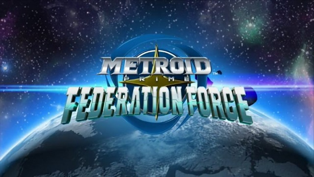 Annunciato Metroid Prime: Federation Force!