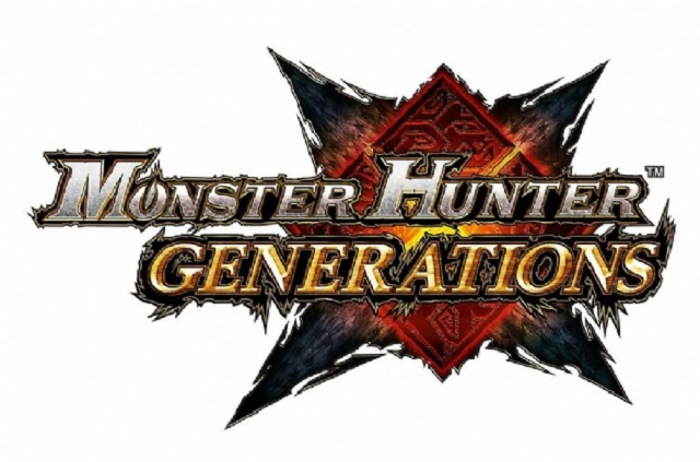 Annunciato Monster Hunter Generations!