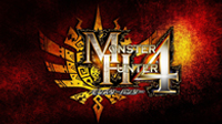 Svelato il mostro principale in Monster Hunter 4 Ultimate