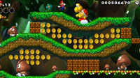 New Super Mario Bros. U: Trailer modalità multigiocatore
