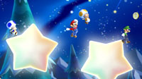 Nuovi screens per New Super Mario Bros. U