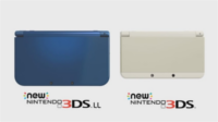 "Rivelata la linea ""New 3DS"""