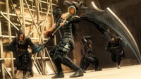 Nuovo video per Ninja Gaiden 3: Razor's Edge